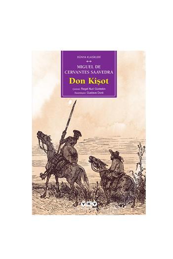 Erkek Giyim - Don Kişot (Küçük Boy) 28.Baskı