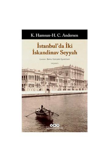 Erkek Giyim - İstanbul'Da İki İskandinav Seyyah 7.Baskı
