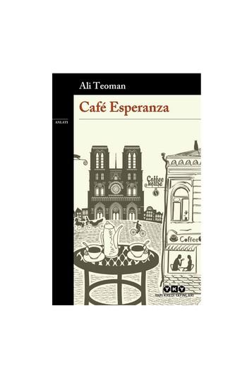 Erkek Giyim - Cafe Esperanza