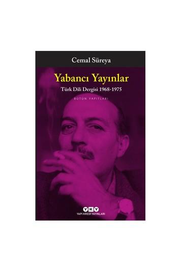 Erkek Giyim - Yabancı Yayınlar Türk Dili Dergisi 1968-1975