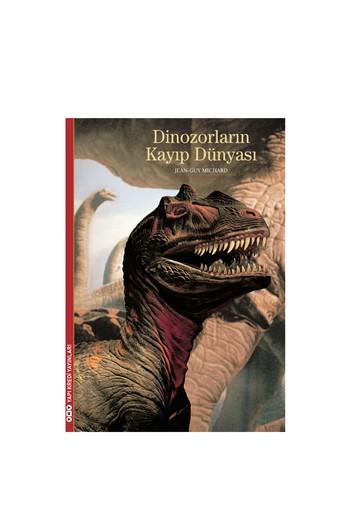 Erkek Giyim - Dinozorların Kayıp Dünyası