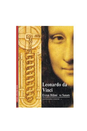 Erkek Giyim - Leonardo Da Vinci Evren Bilimi Ve Sanatı 9.Baskı