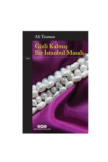 Erkek Giyim - Gizli Kalmış Bir İstanbul Masalı 3.Baskı