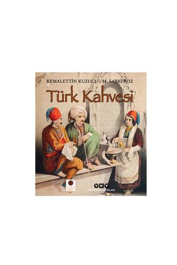 Erkek Giyim - Türk Kahvesi  1.Baskı