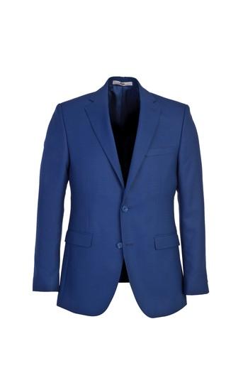 Erkek Giyim - Klasik Yünlü Takım Elbise