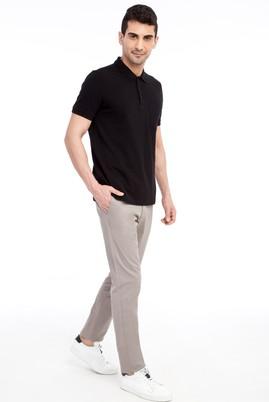 Erkek Giyim - Kum 50 Beden Spor Pantolon