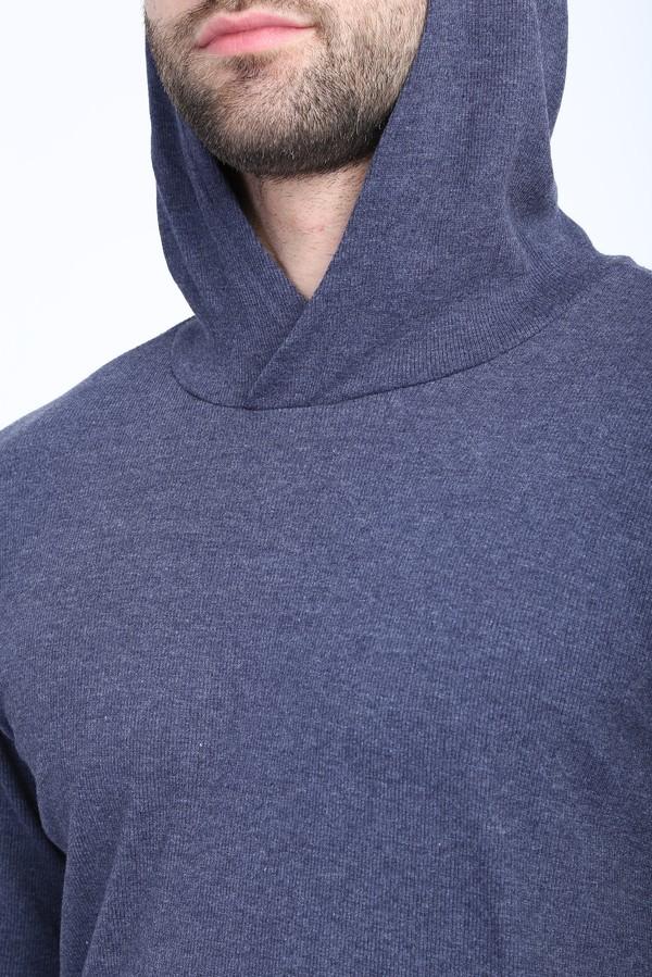 Kapüşonlu Slim Fit Sweatshirt