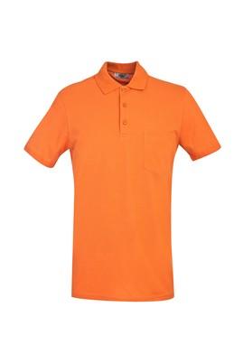 Erkek Giyim - BAL KABAĞI 3X Beden Polo Yaka Regular Fit Tişört