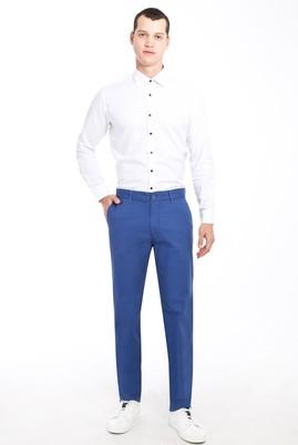 Erkek Giyim - Mavi 46 Beden Spor Pantolon