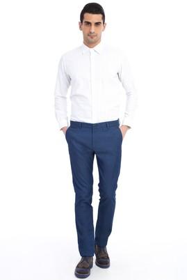 Erkek Giyim - MAVİ 56 Beden Denim Pantolon