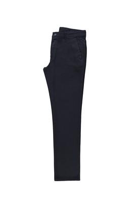 Erkek Giyim - KOYU LACİVERT 60 Beden Spor Pantolon