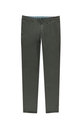 Erkek Giyim - Petrol 54 Beden Spor Pantolon