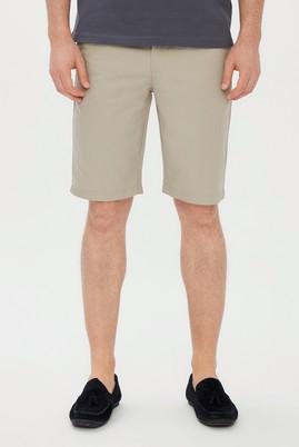 Erkek Giyim - Kum 48 Beden Spor Bermuda Şort