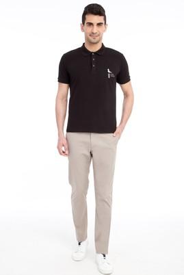 Erkek Giyim - BEJ 60 Beden Spor Pantolon