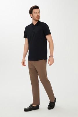 Erkek Giyim - VİZON 52 Beden Kuşgözü Spor Pantolon