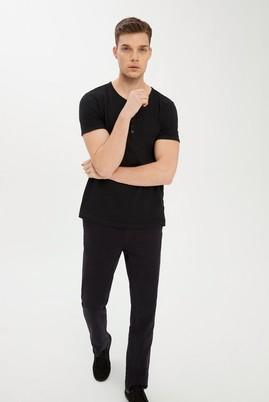 Erkek Giyim - ANTRASİT 52 Beden Spor Pantolon