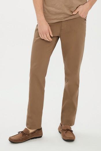 Erkek Giyim - Kuşgözü Spor Pantolon