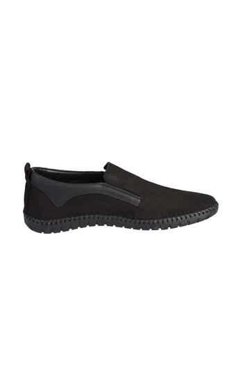 Erkek Giyim - Casual Nubuk Ayakkabı