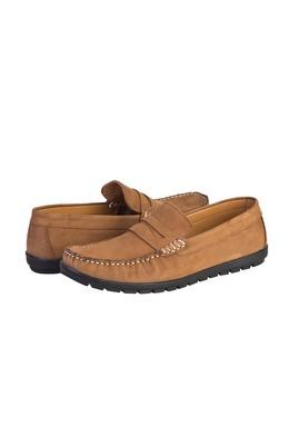 Erkek Giyim - TABA 40 Beden Casual Nubuk Ayakkabı