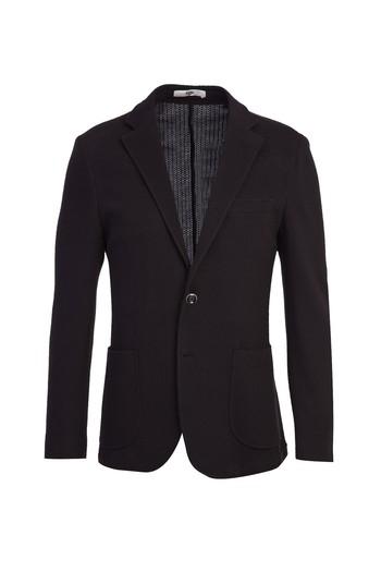 Erkek Giyim - Slim Fit Spor Ceket