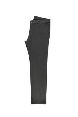 Erkek Giyim - ORTA FÜME 52 Beden Spor Pantolon