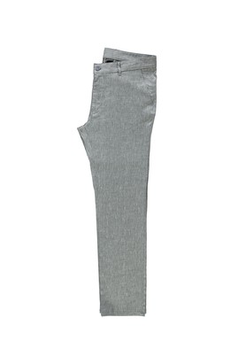 Erkek Giyim - KOYU LACİVERT 56 Beden Spor Pantolon