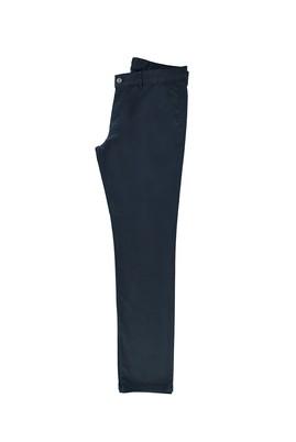 Erkek Giyim - ORTA LACİVERT 50 Beden Spor Pantolon