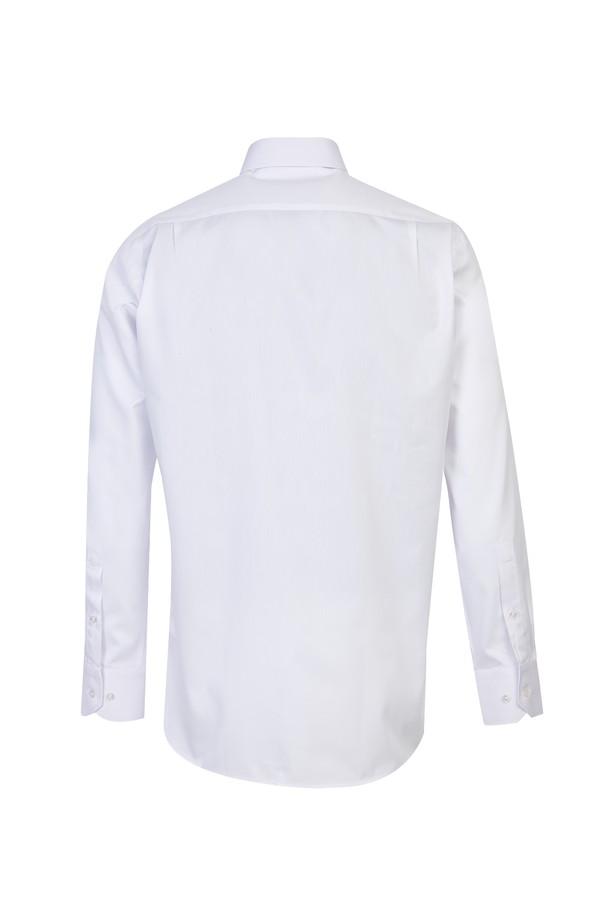Uzun Kol Cool Max Slim Fit Gömlek