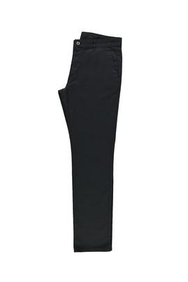 Erkek Giyim - KOYU LACİVERT 48 Beden Spor Pantolon