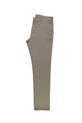 Erkek Giyim - AÇIK VİZON 50 Beden Spor Pantolon