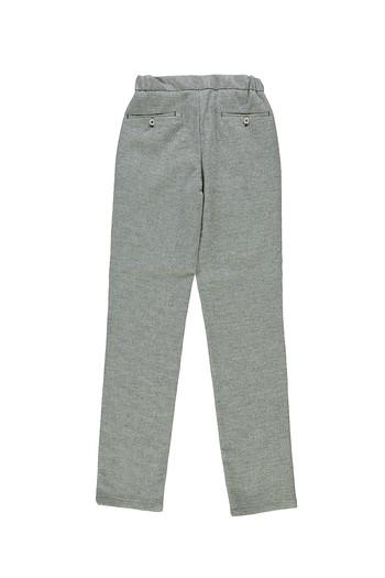 Erkek Giyim - Spor Bağcıklı Pantolon