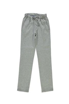 Erkek Giyim - AÇIK MAVİ 46 Beden Spor Bağcıklı Pantolon