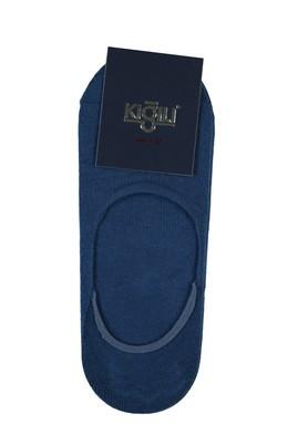 Erkek Giyim - İNDİGO 39-41 Beden 2'li Loafer Çorap