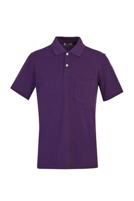 Erkek Giyim - MÜRDÜM XXL Beden Polo Yaka Regular Fit Tişört