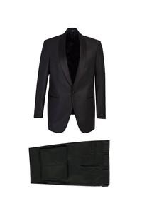 Erkek Giyim - Şal Yaka Smokin / Damatlık
