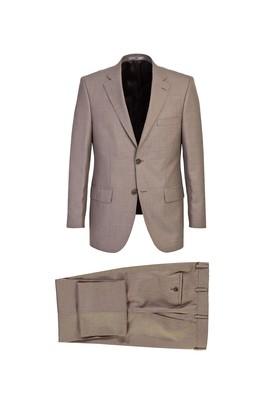 Erkek Giyim - KUM 50 Beden Klasik Takım Elbise