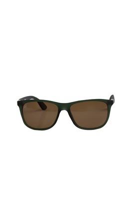 Erkek Giyim - ŞARAP BORDO  Beden UV Korumalı Kemik Çerçeveli Güneş Gözlüğü