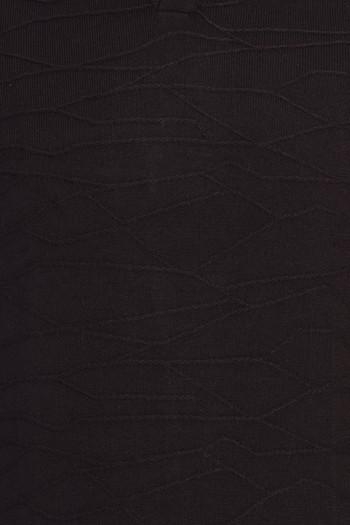 Erkek Giyim - Polo Yaka Regular Fit Desenli Triko Kazak