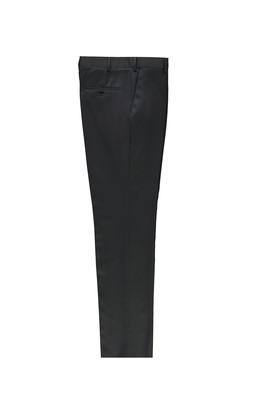 Erkek Giyim - SİYAH 46 Beden Slim Fit Klasik Kumaş Pantolon