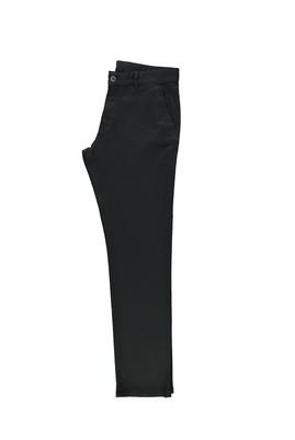Erkek Giyim - SİYAH 52 Beden Spor Pantolon