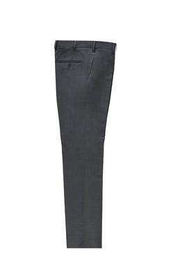 Erkek Giyim - ORTA GRİ 56 Beden Klasik Pantolon