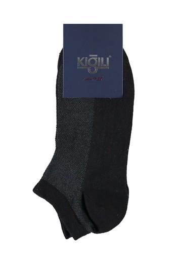 Erkek Giyim - 2'li Spor Çorap