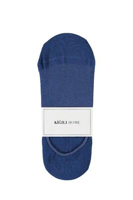 Erkek Giyim - İNDİGO 40-44 Beden Loafer Çorap