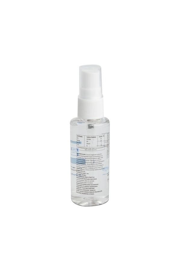 El Dezenfektanı 50 ml