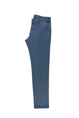 Erkek Giyim - AÇIK MAVİ 48 Beden Spor Pantolon