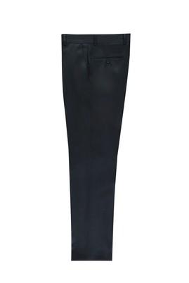 Erkek Giyim - SİYAH LACİVERT LOT1 50 Beden Klasik Pantolon