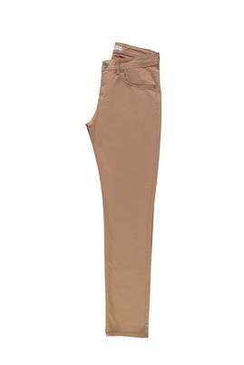 Erkek Giyim - AÇIK KAHVE - CAMEL 50 Beden Spor Pantolon