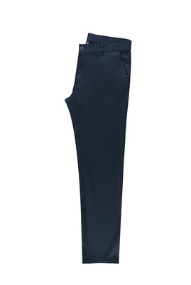 Erkek Giyim - KOYU LACİVERT 52 Beden Spor Pantolon