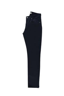 Erkek Giyim - LACİVERT 46 Beden Spor Pantolon
