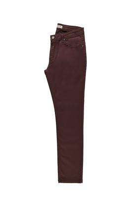 Erkek Giyim - KAHVE 48 Beden Spor Pantolon
